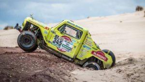 Estos son los mendocinos que completaron el Dakar 2017
