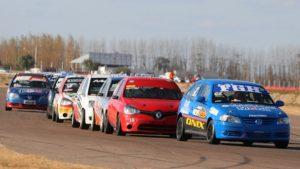 GP Vendimia dejó carreras excelentes en el Zonal Cuyano